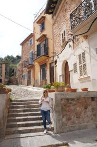 Hochzeitslocation Mallorca Fincahotel in den Bergen