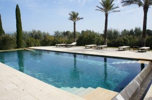 Hochzeitslocation Mallorca Luxus Finca mit Pool