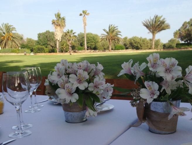Get to gether Hochzeit Mallorca Hochzeitsplanerin Mallorca